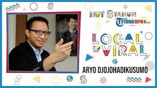 Aryo Djojohadikusumo: Semoga Tribunnews.com Menjadi Corong Suara Rakyat dan Kebenaran