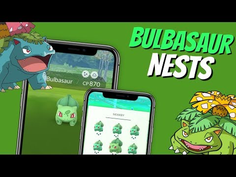 Download How To Find Rare PokÉmon Nests In PokÉmon Go Video 3GP Mp4