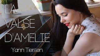 קאבר חדש בערוץ שלי - La Valse D'Amelie