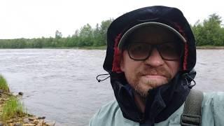 Архангельская область рыбалка на реке онега