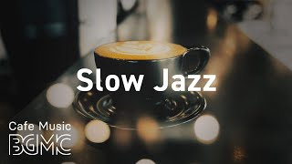 Slow Jazz: Exquisite Instrumental Jazz - Chill Out Music for Luxurious Mood