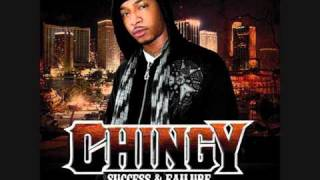 Chingy - Diamonds (Official Version) HQ