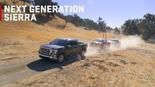 YouTube Video j_0PjpJQ1BY for Product GMC Sierra 1500 Pickup (5th Gen) by Company GMC (General Motors Truck Company) in Industry Cars