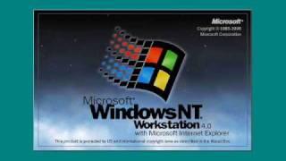 Windows NT 4.0 Startup And Shutdown Sounds.wmv
