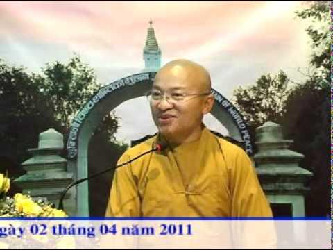 Kinh Bách Dụ 4 (Bài 14-18): Do hiểu sai nhân quả (2/4/2011)