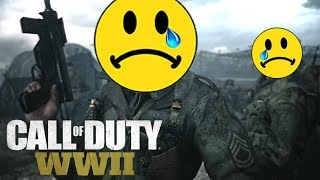 Why Is Call of Duty: WWII SO BAD?!