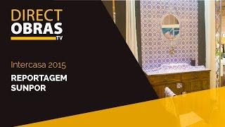 Sunpor Energias de Portugal #Intercasa2015