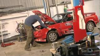 Joyas sobre Ruedas- Toyota del 89