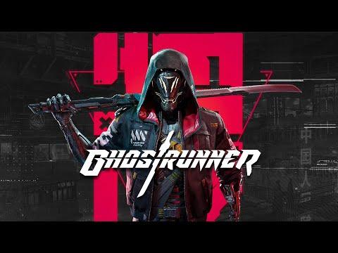 Next-Gen PS5 & Xbox Series X|S Accolades Trailer de GhostRunner