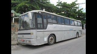 Marcopolo Viaggio G4 1100 Scania K112
