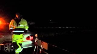 preview picture of video 'Verkehrssituation Flammenden Sterne Ostfildern 18.08.2013'