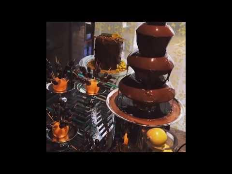 Шоколадне Свято, відео 3