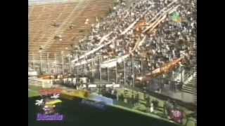 20030620 San Lorenzo 4 Huracan 0  Clausura 03 Descenso