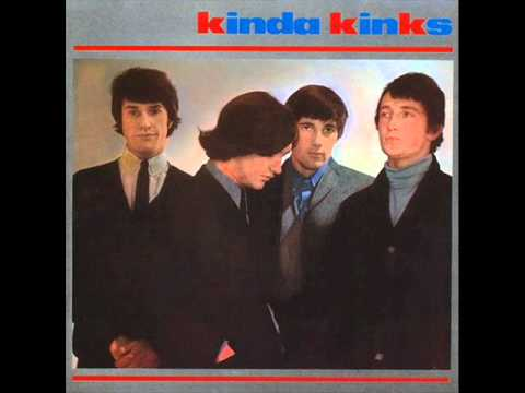 The Kinks A Well Respected Man Chords