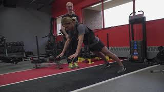OHM at Perform Better Functional Training Institute
