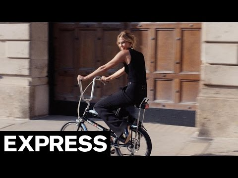 Express Commercial (2016) (Television Commercial)