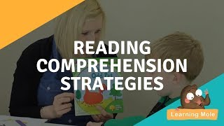 Have You Thought About Reading Comprehension Strategies?