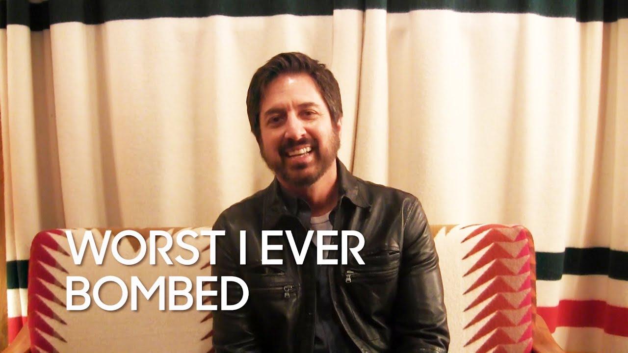 Worst I Ever Bombed: Ray Romano thumbnail