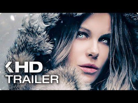 UNDERWORLD 5 Trailer 2 (2017)