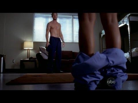 Grey's Anatomy - Mark Sloan Story