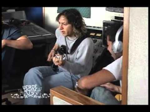 """VERDE 70 - Making of """"Ni para ti ni para nadie"""""""