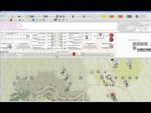 Fighting Formations GMT Demo using Vassal 5/20/2011 part 5