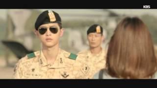 JYJ 김재중 Run Away 태양의 후예 OST [KimJaeJoong ]