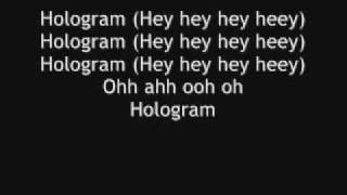 Chris Brown feat  Dre - Hologram Song + Lyrics