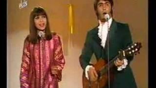 Esther & Abi Ofarim - Morning Of My Life (1967)