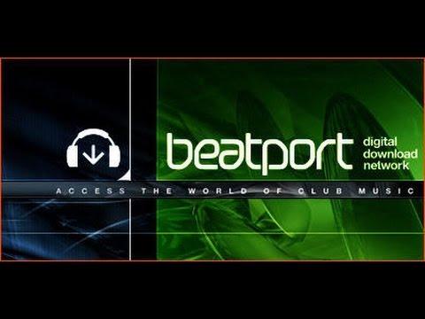 DJ Anomaly Live Ustream @ Beatport HQ