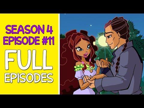 Winx Club Season 4 Episode 11