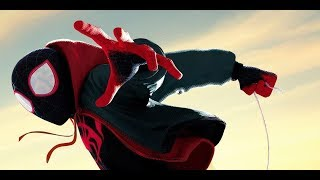 Miles Morales ( MUSIC VIDEO)   Believer