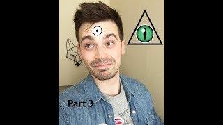 Damien Haas is Psychic Part III (Compilation)