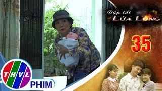 THVL | Thủ đoạn cao tay của kẻ bắt cóc con nít | Phim Việt Nam: Dập tắt lửa lòng
