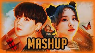 BTS x TWICE - Dynamite x More & More (English Version)「KPOP MASHUP 2020」