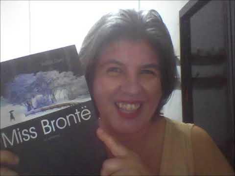 Miss Brontë: um romance, Juliet Gael