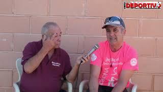 Vídeo entrevista a Miguel Iñiguez Atienza
