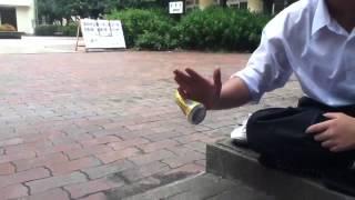 ボブ・サップ新必殺技!?