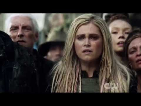 All Important deaths The 100 Season 1-3