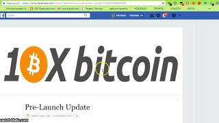10xBitcoin  Как работать в проекте 10xbitcoin