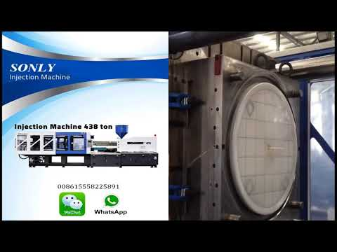 Download Microplast Options Desktop Injection Machine Video 3GP Mp4
