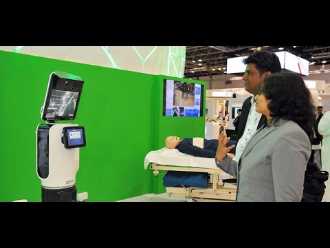 الإمارات الأولى عالميا في عدد المنشآت الطبية الحاصلة على الإعتماد الدولي