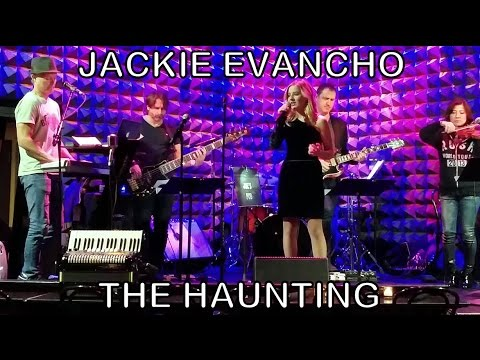 The Haunting (Live)