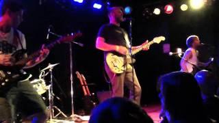 Archers of Loaf Bottom Lounge Chicago 2011