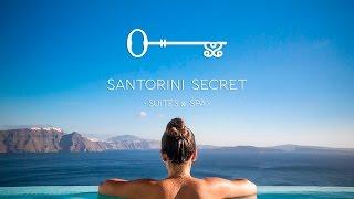 Video of Santorini Secret Suites & Spa