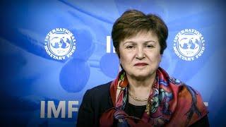 How to rebuild the global economy   Kristalina Georgieva