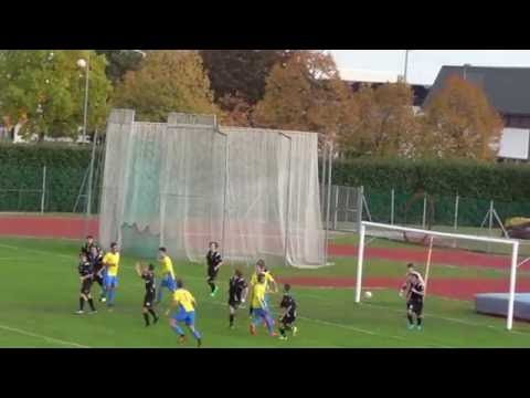 Preview video Eurocalcio - Liapiave Juniores