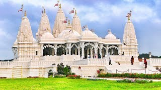 Hindu Temple, Houston, USA - Download this Video in MP3, M4A, WEBM, MP4, 3GP