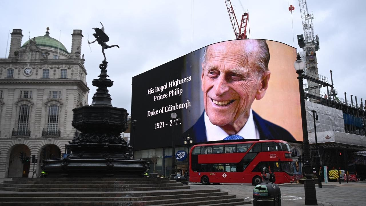 Painting, sport, writing and design – the hobbies that made Prince Philip tick