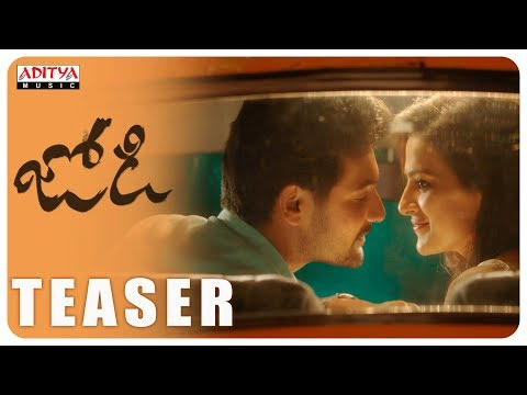 Jodi Telugu Teaser